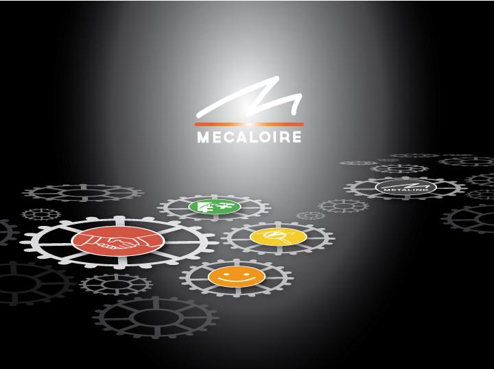 Mecaloire 5 axes