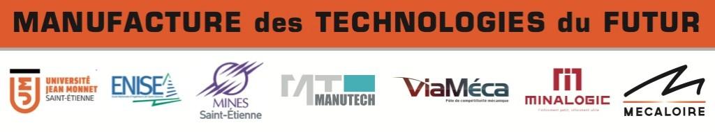 Logo Manufacture des Technologies du Futur