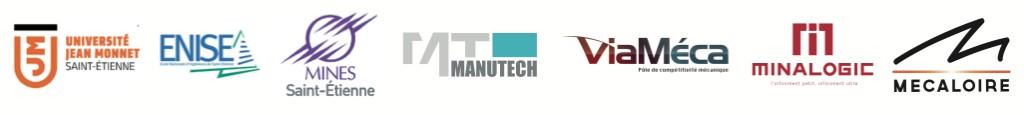 logos partenaires MTF
