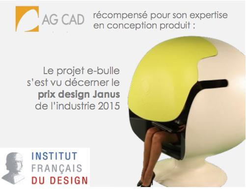 e-bulle AG CAD Janus