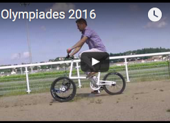 Olympiades Mecaloire 2016